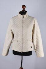 Barbour Tailor Lightweight Quilt Short Jacket Size L / UK12