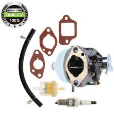 Carburador Carb Para Honda GCV190A GV190LA HRB217 HRX217 Cortadora de césped 16100-Z0Y-813
