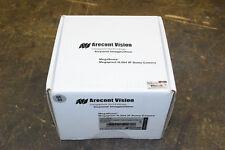 New Arecont Vision AV2155DN 2MP H.264 4.5-10mm Lens POE MegaDome CCTV IP Camera