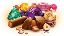 GRANDE scatola di cioccolatini di qualità di strada 900 G