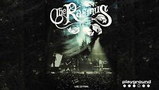 The Rasmus - Live Letters (DVD 2004) Live at Gampel & videos from Dead Letters ^