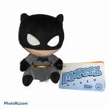 Batman v Superman Mopeez Plush DC Comics Funko Superhero w/Collectible Tag NEW