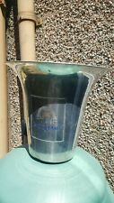 Vintage  French Jacquart ice bucket/wine cooler