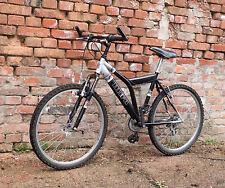 MIFA MIG bike program Mountainbike Fahrrad Federgabel Shimano 26 Zoll