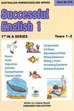 Successful English 1 (Years 1 to 2)
