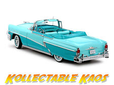 1:18 Sun Star - 1956 Mercury MontClair Open Convertible - Niagara/Lauderdale NEW