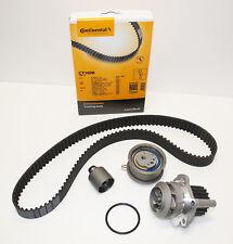 Conti Zahnriemen-Set + Wasserpumpe CT1028 Audi A3/A4 (1.9 TDI / 2.0 TDI) TOP NEU
