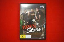Pawn Stars Collection Four / Season 4 - DVD - Free Postage !!