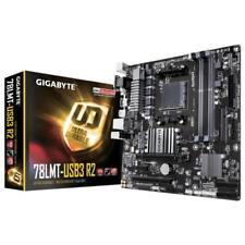 GIGABYTE Mainboards mit PCI Express x16 Erweiterungssteckplätzen und ATX Mini