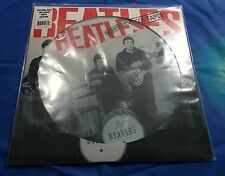 The Beatles - The Decca Tapes, lim. picture 180g LP, neu/OVP