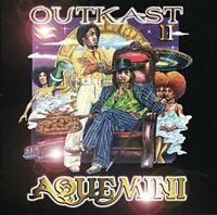 Outkast - Aquemini (NEW CD)