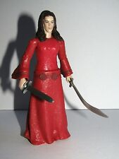 """Rare Robin Hood 5"""" Toy Figure  LUCY GRIFFITHS as MAID MARIAN"""