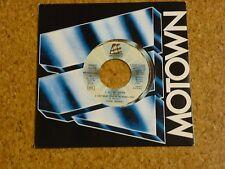 Single Stevie Wonder Saturn Ebony Eyes All Day Sucker Motown Made in Portugal
