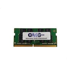 16GB 1X16GB Memory RAM Compatible with  HP/Compaq Workstation Z1 G3 Non ECC A2