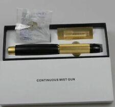 Hylauronic Acid Pen Non Needle Nozzle Injection Continuous Mist Gun Moisturizing