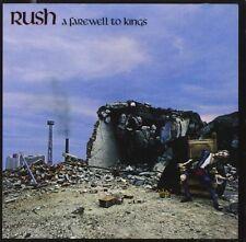 Rush - A Farewell To Kings (CD)