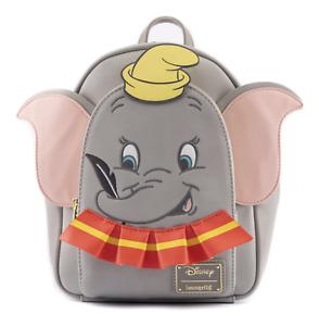 Loungefly Disney Dumbo 80th Anniversary Cosplay Mini Backpack
