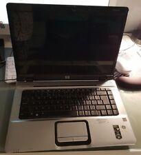 HP Pavilion DV6700 -15 inch screen - windows 10 (see description for more info)