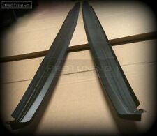 BMW F30 F31 M Performance SIDE SKIRTS SIDESKIRTS ABS SILL COVERS M3 Sport Tech