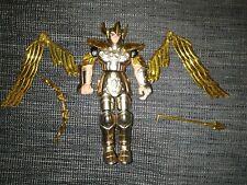 Saint Seiya Les Chevaliers du Zodiaque Sagittaire Vintage 1987cdz Bandai loose