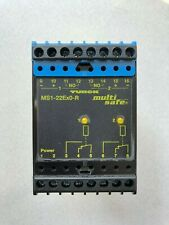 NEW Turck MS1-22Ex0-R