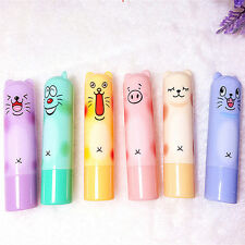 Cute Lip Balm Lipstick Lip Protector Lip Ball Makeup Gloss Accessories