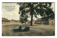 CPA-Carte postale- Belgique - Bourg Léopold - Béverloo - 1928 (CP193)