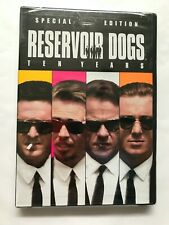 Reservoir Dogs (Two-Disc Special Edition) New Unopened