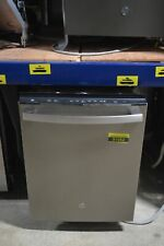 """Ge Gdt665Smnes 24"""" Stainless Fully Integrated Dishwasher Nob #91952"""