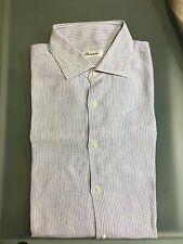 Camicia uomo Barrymore, taglia 45, taglia collo 18