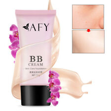 AFY BB Cream Cover Nude Makeup Whitening Vital Soft Skin Care Foundation