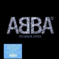 ABBA : Number Ones CD (2006) (3)