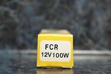 EIKO FCR 12V 100W AV/Photo Lamp