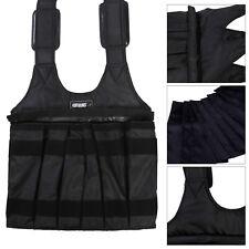 Bodyrip pondérée gilet veste entraînement de force de perte de poids gym fit
