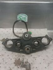 1994 94 Suzuki GS500E GS500 GS 500 E lock set NO KEY