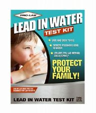 Pro Lab, Professional Lead In Water Test Kit