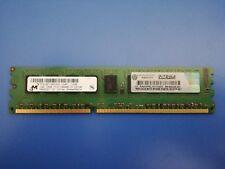 501539-001 HP 1GB RAM SERVER 1333Mhz ECC MT9JSF12872AZ-1G4F1