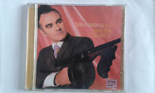 MORRISSEY: YOU ARE THE QUARRY. CD 2004