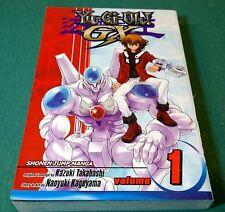 Yug-Gi-Uh! Gx Vol 1 Shonen Jump Manga