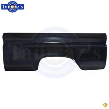 60-66 Chevy GMC Pickup Truck SHORT Bed Bedside Quarter Panel Fleetside - LH