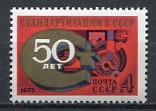 30090) RUSSIA 1975 MNH** Communications - 1v. Scott#4370
