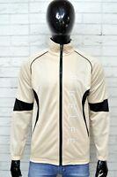 Felpa Uomo BELFE & BELFE Taglia Size M Pullover Cardigan Sweater Maglione
