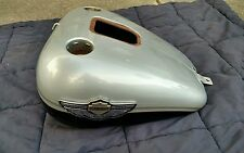 Harley '03 100th Anniversary Softail Fuel Injected Gas Tank
