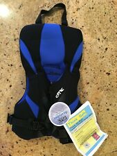 New listing Ote Scorcher Infant A Near Shore Buoyant Vest (Type Ii Pfd) For 0 - 30 lbs