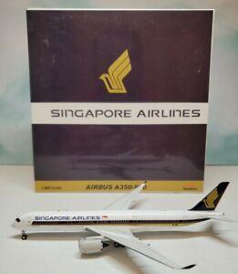 Aviation 400 1:400 Singapore Airlines A350-900 9V-SMR Airbus XWB AV4025