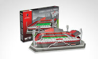 ORIGINAL NANOSTAD 3D PUZZLE MODEL NEWELLS OLDBOYS STADIUM - EL COLOSO DEL PARQUE