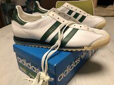 Adidas Vintage ROM Gr.8,5 UK/42 2/3EU Made in West Germany London Liverpool KOLN