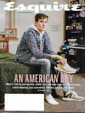 Esquire Magazine American Boy New Car Awards Style Lawyer Benjamin Brafman 2019