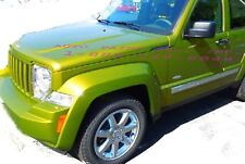 Rescue Green effect PJR basecoat clearcoat auto body shop restoration paint