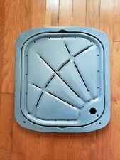 New listing Unique Antique Kenmore Broiler Pan, Sears Part # 96194 Blue Enamel